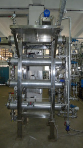 CRAMS / Pilot Plant: Another of Many Continuous Tubular Reactors
