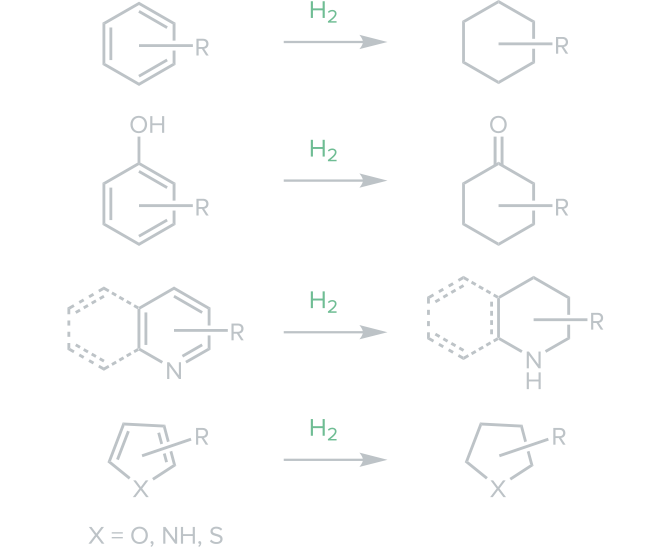 Aromatic Ring Compounds