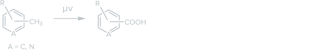 Photo-oxidation