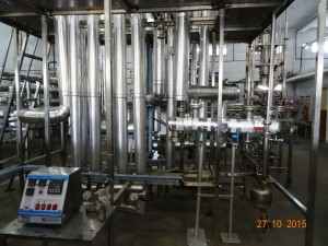 Pilot Fixed Bed Reactor Systems