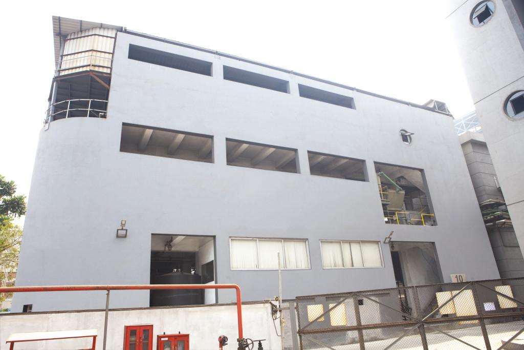 Zero Liquid Discharge Effluent Treatment Plant (50 KLPD)